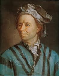 Leonhard Euler Sudoku Inventor