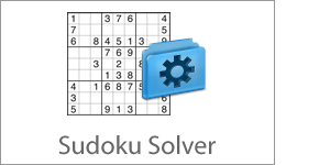 sudoku solver sudoku too difficult to solve try the solver solution